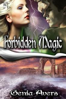Forbidden Maagic