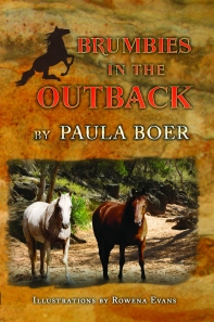 Brumbies Outback book 4