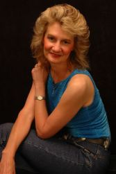 Jennifer Skully author photo